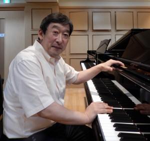 今井顕教授