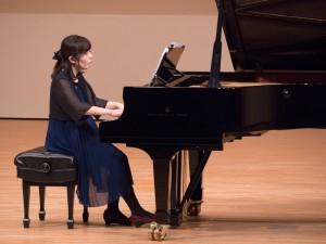 Liszt コンソレーション