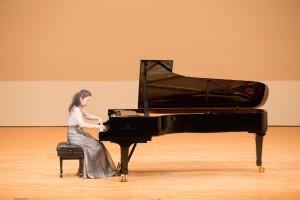 Brahms ヘンデルVar.とFuga